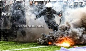 Lech Poznań - Legia Warszawa 20.05.2018