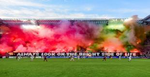 Legia Warszawa - Zagłębie Lubin 19.05.2019
