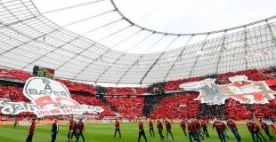 Bayer Leverkusen - Schalke 04, 11.05.2019