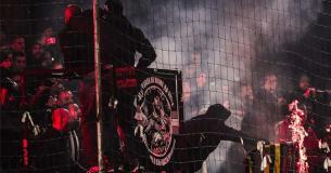 Lokomotiv Plovdiv - Botev Plovdiv 04.12.2018