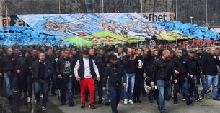 Lokomotiv Plovdiv - Botev Plovdiv 04.03.2018