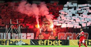 Lokomotiv Plovdiv - CSKA-Sofia 18.03.2017