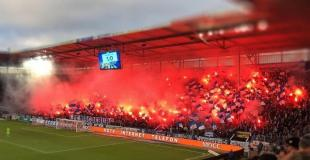 1. FC Magdeburg - 1. FC Union Berlin 09.12.2018