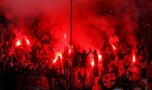 Maribor - Spartak Moscow 13.09.2017
