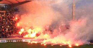 Athlético Marseille - Rennes 19.01.2020