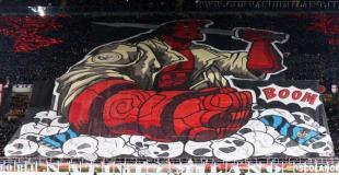 AC Milan - Inter Milan 17.03.2019