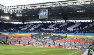 MSV Duisburg - Fortuna Düsseldorf 11.03.2018