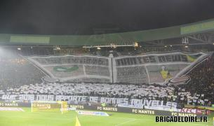 Nantes - Paris SG 14.01.2018