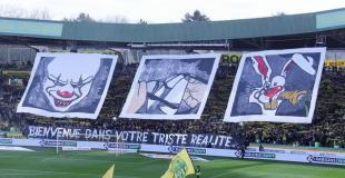 Nantes - Rennes 13.01.2019