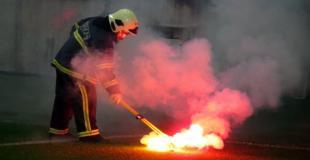 Olimpija - Maribor 28.09.2019