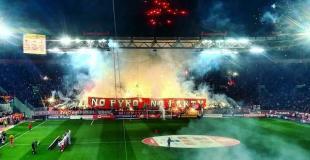Olympiacos - AEK Athens 17.02.2019