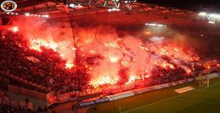 Olympiakos - PAOK 01.12.2019