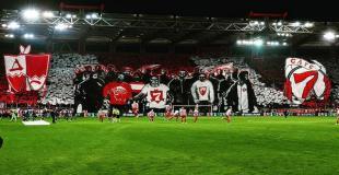 Olympiakos - Crvena Zvezda 11.12.2019