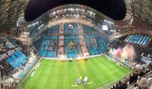 O.Marseille - Lyon 18.03.2018