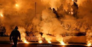 Partizan - Vozdovac 06.10.2019