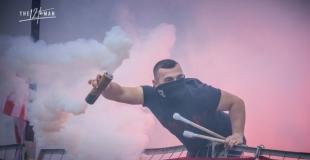 Partizani - Tirana 12.05.2019