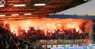 Viktoria Plzeň - Slavia Praha 17.02.2019