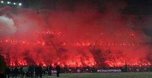 PSG - Dijon 18.05.2019