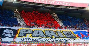 PSG - Caen 12.08.2018