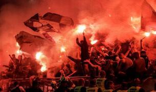 Puskás Akadémia FC - Újpest FC  23.05.2018
