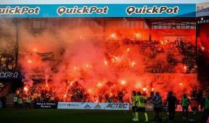 Randers - Brøndby 16.07.2018