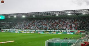 Rapid Wien - 1. FC Nürnberg  14.07.2019