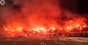 HNK Rijeka - HSK Zrinjski Mostar 12.10.2019