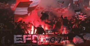 SC  Heerenveen - PSV 16.02.2019