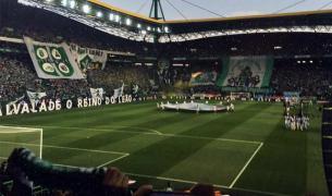 Sporting CP - Porto 01.10.2017