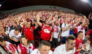 Slavia Praha - Dynamo Kyiv 07.08.2018