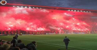 Slavia Praha - Sparta Praha 17.09.2017