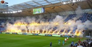 SK Slovan Bratislava - SKF Sered 24.05.2019