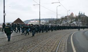 Sparta Praha - Slavia Praha 17.03.2018