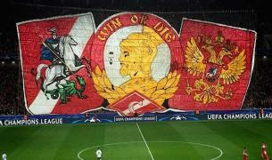 Spartak Moscow - Liverpool 26.09.2017