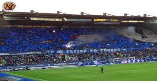 Strasbourg - Eintracht Frankfurt 22.08.2019