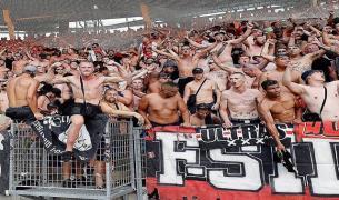 Sturm Graz - Ajax Amsterdam 01.08.2018