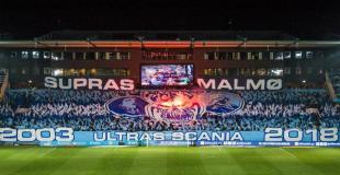 Malmö FF - Örebro SK 01.11.2018