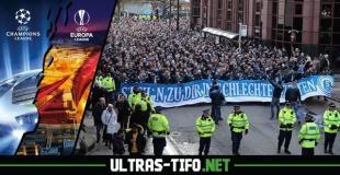 UEFA 18/19 Week 17 & 18: CL/EL 8th Finals