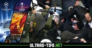 UEFA 18/19 Week 13: Group Stage - 5th Round