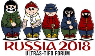 Ultras-Tifo Forum: World Cup 2018 zone