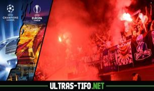 UEFA 18/19 Week 5: CL & EL 3rd qualifying round [1st leg]