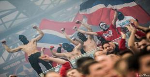 Wisła Kraków - Legia Warszawa 23.09.2016