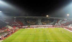 Crvena Zvezda - CSKA Moscow 13.02.2018