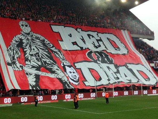 Standard Liege Anderlecht
