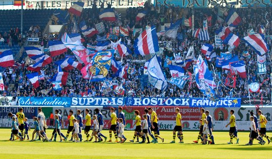 Overview German 3rd Division 2014 2015