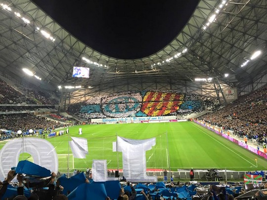 match lyon marseille