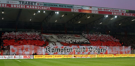 St Pauli Union Berlin