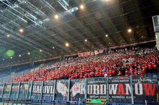 Wisla Cracovia