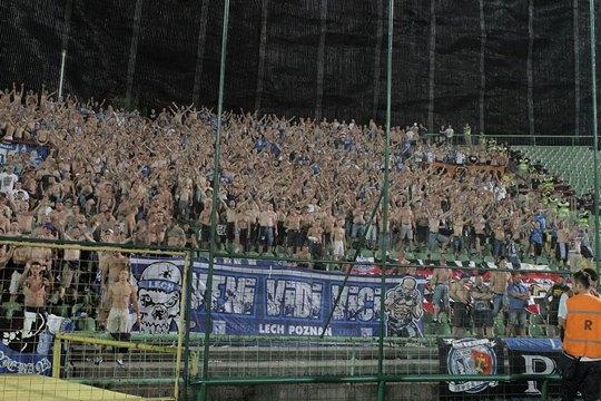Lech Poznan News: Lech Poznan 14.07.2015
