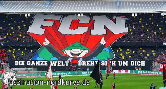 FCN: MSV Duisburg 10.04.2016